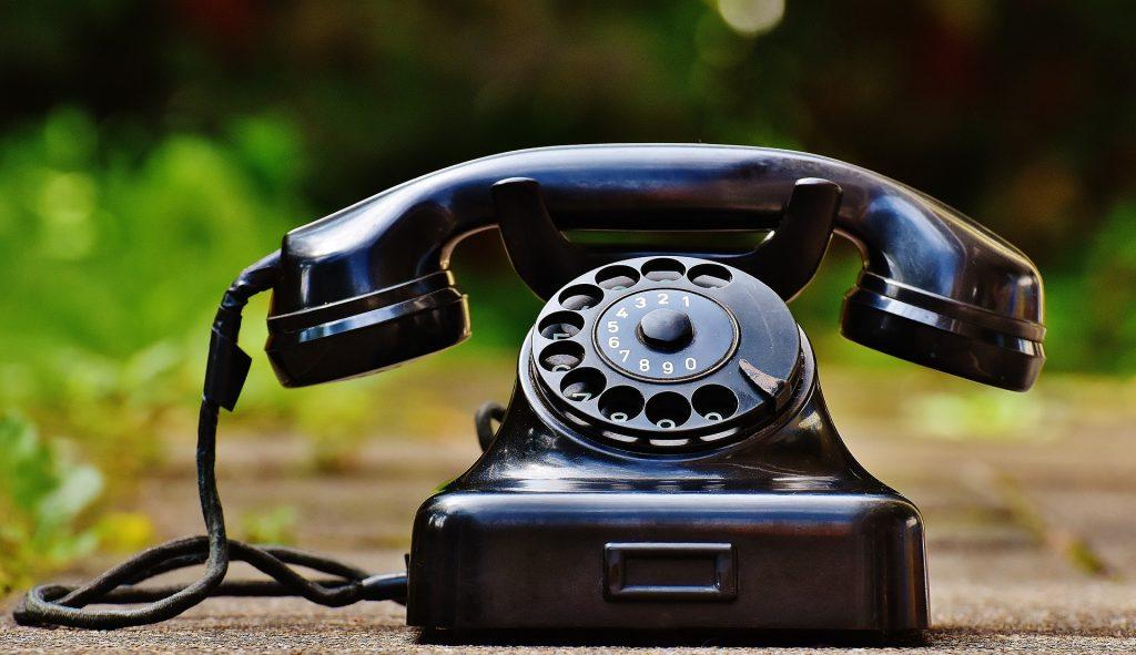 Stekker uit ISDN per september 2019