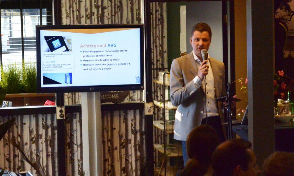 DSE IT-Services geeft uitleg over AVG-wetgeving